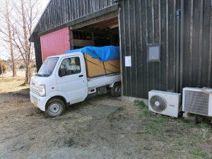 おがトラック